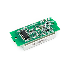 Blackberry LED Digital Module